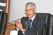 الداودي: آن الأوان لتغيير المقاربات العلمية الخاصة بالدراسات الاسلامية