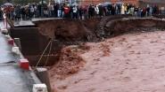 تنظيم 367 زيارة لفرق طبية متنقلة بالمناطق المتضررة من الفيضانات