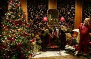 """التاريخ """"الأسطوري"""" لشجرة عيد الميلاد: بدأتها قبيلة وثنية تعبد الإله """"ثور"""""""