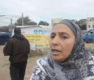 تشييع جثامين ضحايا حادث انهيار 3 منازل بالدار البيضاء