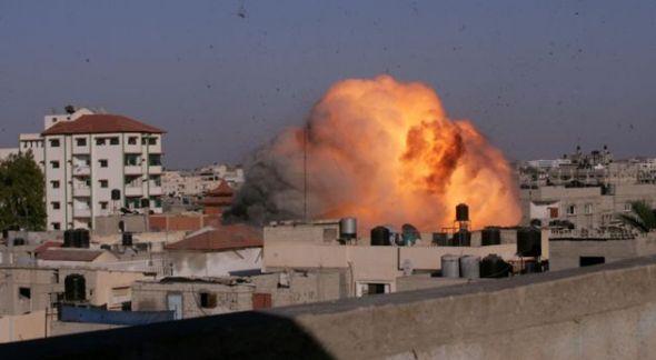 """تقرير صهيوني يكشف """"خفايا"""" العدوان الأخير على غزة"""