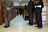 توزيع 34 سنة سجنا في حق عصابة متخصصة في سرقة الأبناك بورزازات