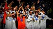 ريال مدريد يعود من مراكش بلقب الموندياليتو
