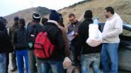 مرصد الشمال يدين العنف غير مبرر من طرف السلطات المغربية في حق مهاجرين غير نظاميين ويحذر
