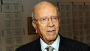 السبسي رئيسا لتونس بنسبة 55.68%