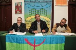 """""""أزطا"""" تكْسبُ رهانَ الإعلان العالمي لحقوق الإنسان بالأمازيغية"""
