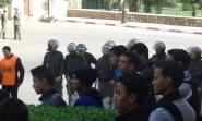 عاجل حمى الاحتجاجات تنتقل إلى طلبة الكلية المتعددة التخصصات بتارودانت