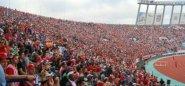 عبد الغني: المغرب التطواني جاهز لتشريف الكرة المغربية