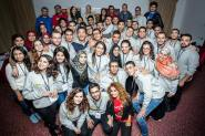 اختتام فعاليات الملتقى الإقليمي للشباب بمشاركة 11 جنسية بالجمهورية التونسية