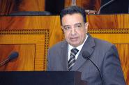 المجلس الدستوري يعلن رسميا شغور مقعد البرلماني السابق الزايدي