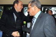 سكوب..الوزير العنصر يشارك بفعاليات مارطون مراكش يوم الاحد