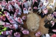 جنازة ملك السعودية الراحل.. كفن بسيط وقبر دون شاهد