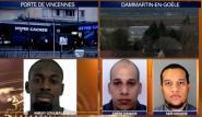 جريمة شارلي إيبدو.. تصريحات كواشي وكوليبالي قبل مقتلهما (فيديو)