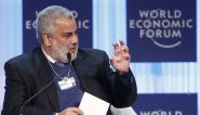 بنكيران من دافوس: لا مستقبل للمنطقة العربية إلا في نهج التيار الوسط