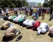 عفوا أيها الغرب المسلمون لا يرهبون
