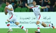 إيران تفوز على البحرين في كأس آسيا بأستراليا
