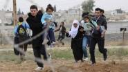 أزيد من 40 ألف لاجئ سوري يتوزعون على المغرب والجزائر