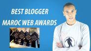 مسابقة ماروك ويب أواردز Maroc web awards