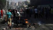قتلى وإصابات في مصر والقرضاوي يدعو لإسقاط السيسي (فيديو)