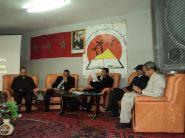 """جمعية الواحة ببوذنيب تنظم ندوة في موضوع:  """" الثقافة الشعبية: التصور والتجليات """""""