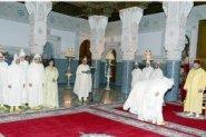 الملك محمد السادس يعين 3 ولاة و13 من العمّال الجدد