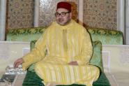 الملك يعفو عن 307 سجناء بمناسبة ذكرى المولد النبوي