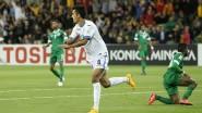 السعودية تودع أمم آساب من الدور الأول بهزيمة قاسية