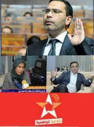 غليان في غرفة أخبار الإذاعة المغربية و محاولة لإحباط إنتفاضة الصحافيين على مدير الأخبار