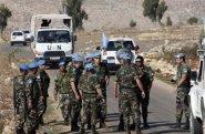 مقتل إسباني من (اليونيفيل) جنوب لبنان جراء قصف إسرائيلي