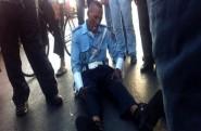 القنيطرة : زوجة وزير تدهس شرطيا وزوجها يخلصها من قبضة الامن