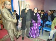حرب التصريحات تستعر بين الفنانين الأمازيغين بندوة الملتقى الأول للفيلم الأمازيغي بتكوين