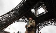 طائرات مسيّرة مجهولة تحلق لساعات فوق باريس