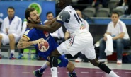 فرنسا تفوز ببطولة العالم لكرة اليد على حساب المضيف قطر