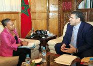 المغرب وفرنسا يقرران تفعيل التعاون القضائي بعد خلاف استمر أشهرا