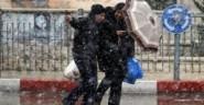 مديرية الأرصاد الجوية تتوقع استمرار تساقط أمطار وثلوج بالمغرب