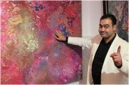 حوار مع الفنان محمد ميكو