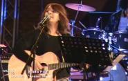 الفنانة سعيدة فكري تغني بالأمازيغية