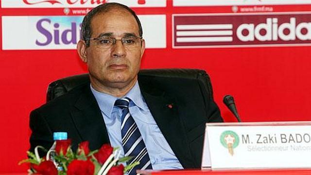 الجامعة تقيل المدرب الوطني بادو الزاكي للتغطية على فضائح جمعها العام