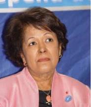 تنغير : زيارة زليخة نصري مستشارة الملك محمد السادس