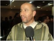 اطلاق سراح مصطفى الريق المسؤول القطري للقطاع النقابي لجماعة العدل والاحسان اتهم بالخيانة الزوجية