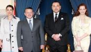 قمة مغربية ـ أردنية في الرباط