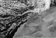 توقعات طقس الجمعة .. أمطار من المحتمل أن تكون عاصفية