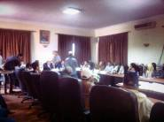 مراكش : جمعية تنغير الكبرى للتضامن والتنمية تعقد جمعها العام