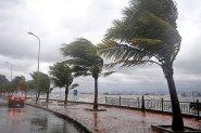أمطار وجو بارد بالعديد من المناطق المغربية