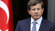 رئيس الوزراء التركي يعلن عدم مشاركة بلاده في المعارك ضد تنظيم داعش