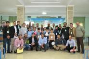 جمعية تنمية التعاون المدرسي الفرع الإقليمي نيابة تيزنيت