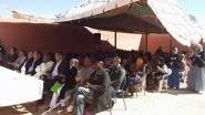 فيدرالية الجمعيات التنموية بالنيف : انطلاق برنامج تبادل الزيارات ام عياش بالشرقية كانت الوجهة الاولى
