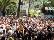 يوم الخميس 2 أبريل 2015 إضراب ومسيرة وطنية بالرباط