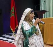 المرأة التنغيرية حاضرة في لقاء وزير الصحة بتنغير بمداخلة جريئة