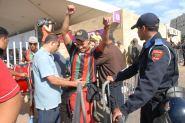 عميد شرطة ممتاز بولاية أمن أكادير: هذه هي خطة المؤسسة الأمنية للتعامل مع ظاهرة الشغب الرياضي